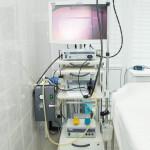 Кабинет эндоскопии