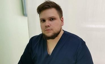 Стародубов Денис Юрьевич