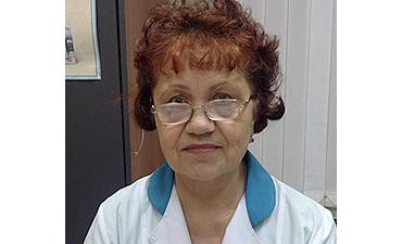 Ряскова Елена Сергеевна